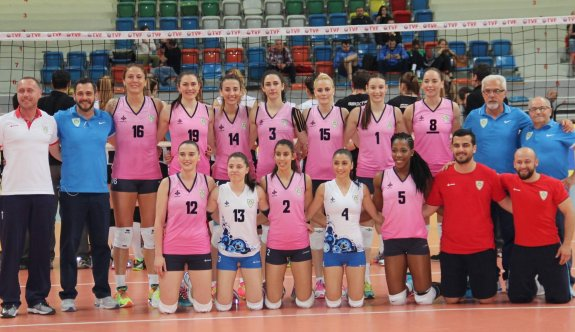 Sultanlar Play-Off'a Veda Etti!