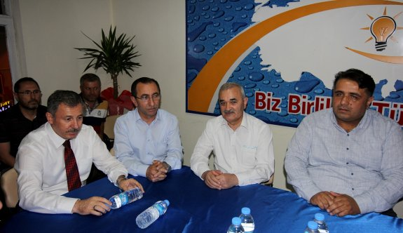 Özdağ, Çorum'da Demokrasi Mitinginde!