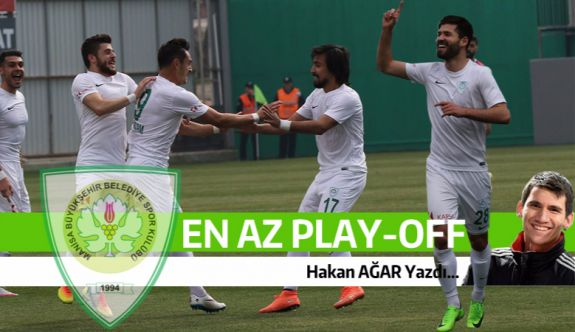 EN AZ PLAY-OFF
