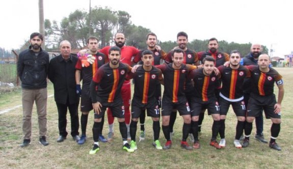 EMİRSPOR ADIM ADIM PLAY OFF'A